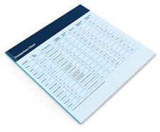 Pool Comparison Chart