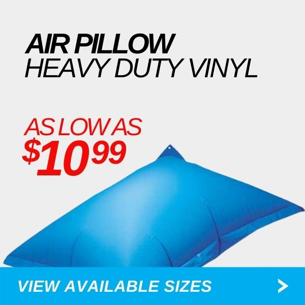 Air Pillows - Shop Now