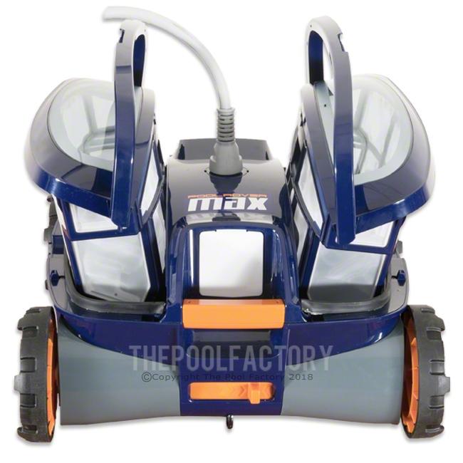 Aquabot Pool Rover Plus Robotic Pool Cleaner