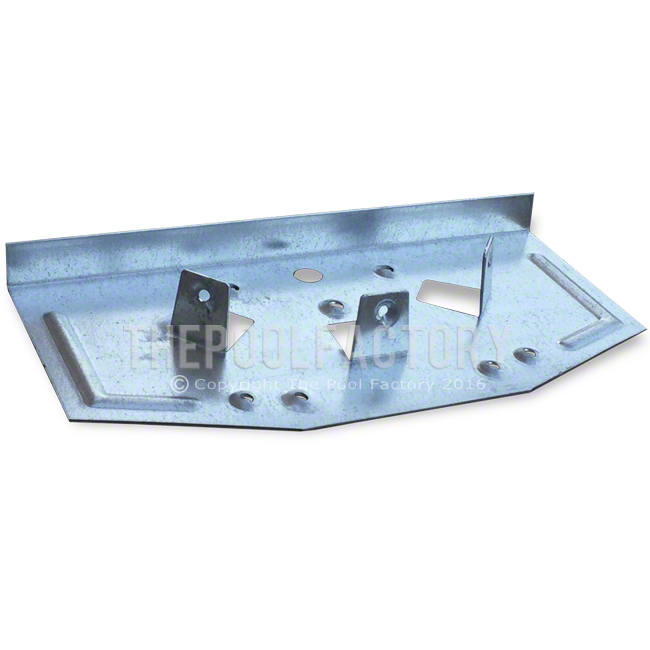 Top Joiner Plate For Round Amp Oval Curved Side Cameo