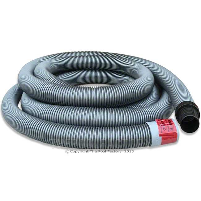 20' Leader Hose for Kreepy Krauly Lil' Shark