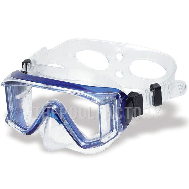 Swimline Antigua Aviator Thermotech Mask