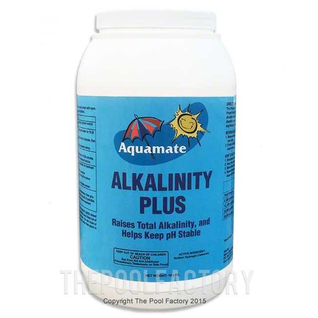 Alkalinity Plus 10lbs