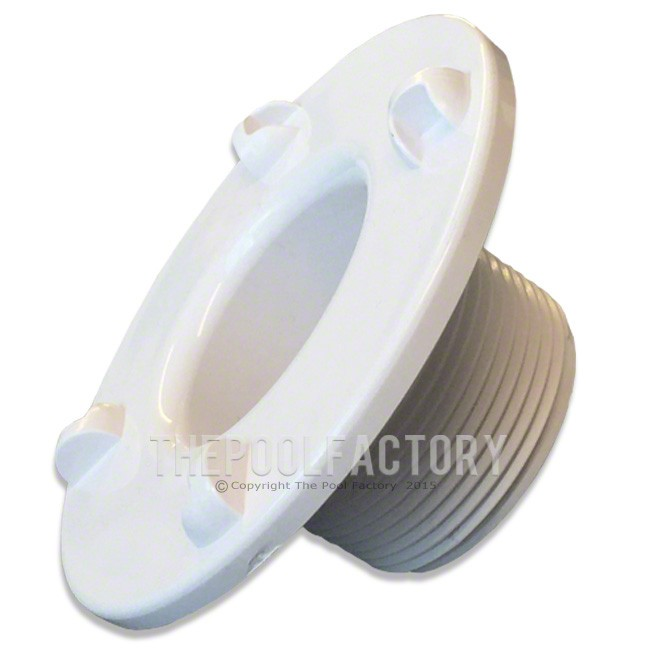 Threaded Wall Flange #79118300 for Aqualuminator Light