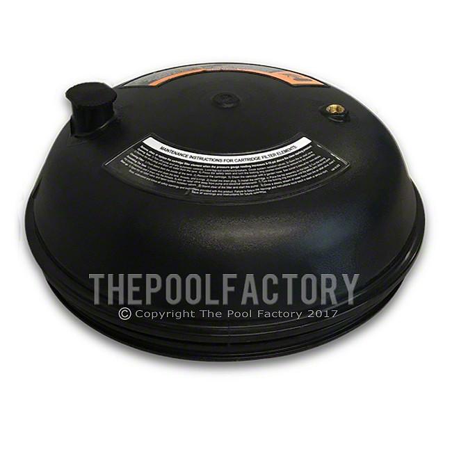 AquaPro Low Pro Filter Top Tank Lid