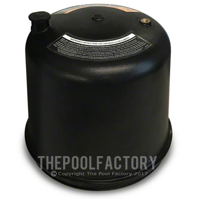 AquaPro High Pro Filter Top Tank Lid