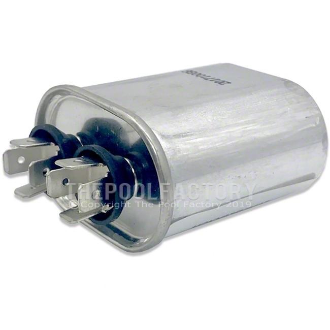 Aquapro 7.5MFD Oval 440v Fan Capacitor