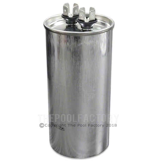 Aquapro Heat Pump Capacitor 80MF