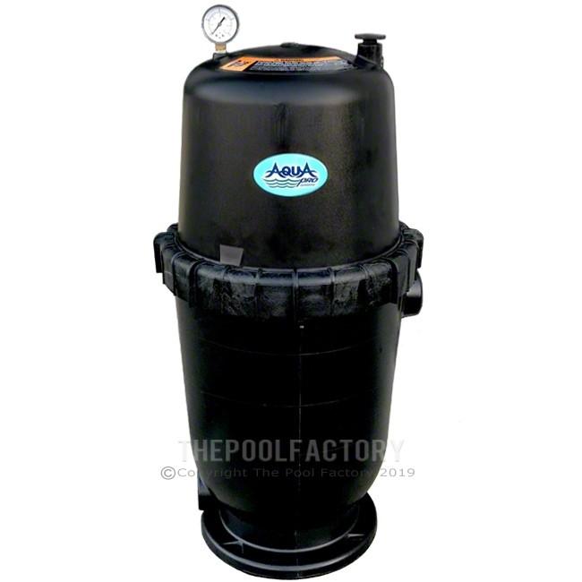 AquaPro 190 SQ. FT Above Ground Pool Cartridge Filter Tank