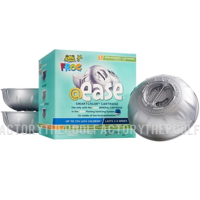 Frog @ease Smartchlor Cartridge 3 Pack 01-14-3258