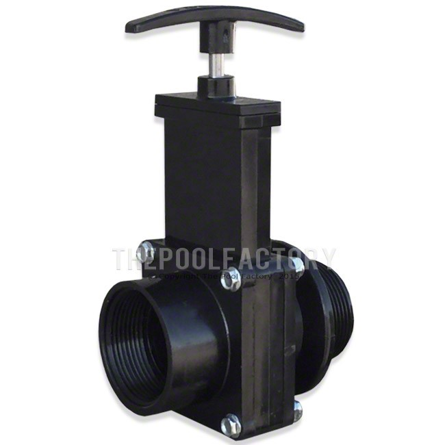 Slice Valve - Shut off Valve for Above Ground Pool Filters