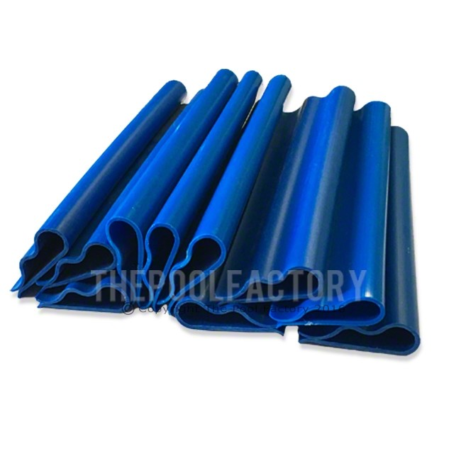 Cover Clips - Deluxe (Blue) Set of 10