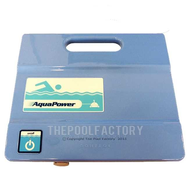 Power Supply Control for Watertech Blue Diamond/Blue Pearl & Aquabot Breeze 4WD