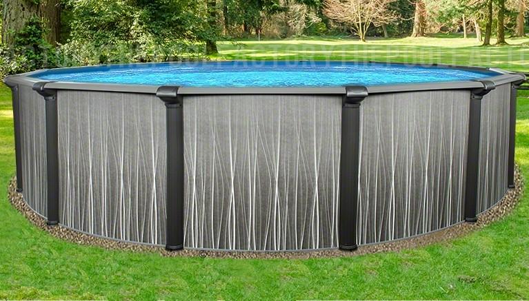 "15'X52"" Boreal Round Pool"