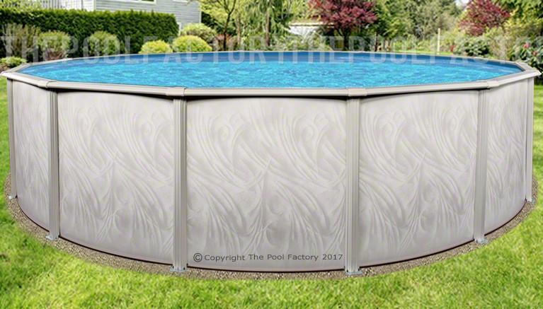 Bristol Round Pool