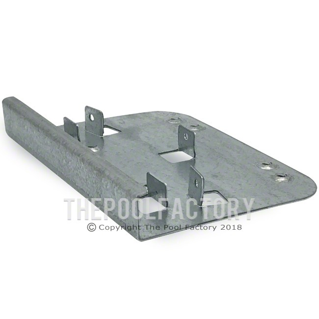 Top & Bottom Joiner Plate for Round & Oval Curved Side Bristol Pool Models