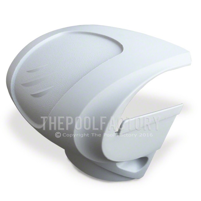 Top Cover/Outer Cap for Cameo, Heritage RTL, Signature RTL & Saltwater 5000 - Round & Oval Curved End