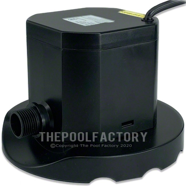 Olympic 800 GPH Automatic Winter Cover Pump