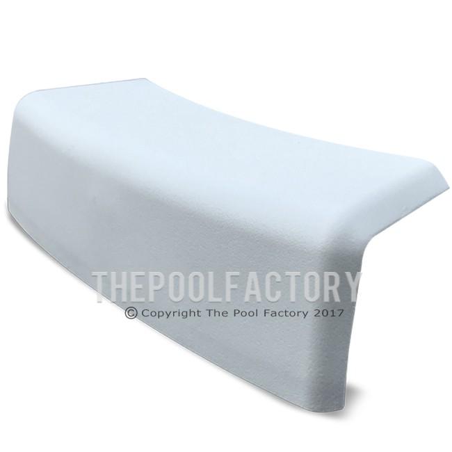 Aqualeader Concerto Inner Top Cap - Pearl