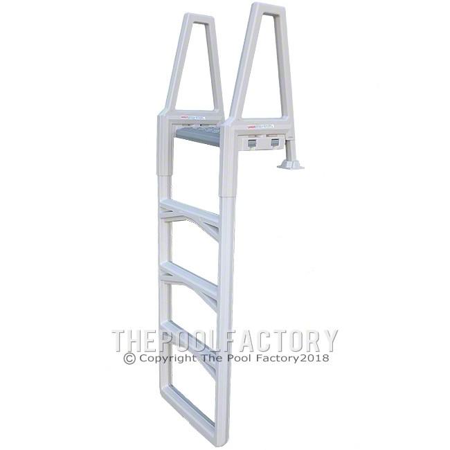 Confer In-Pool Deck Ladder 635-52