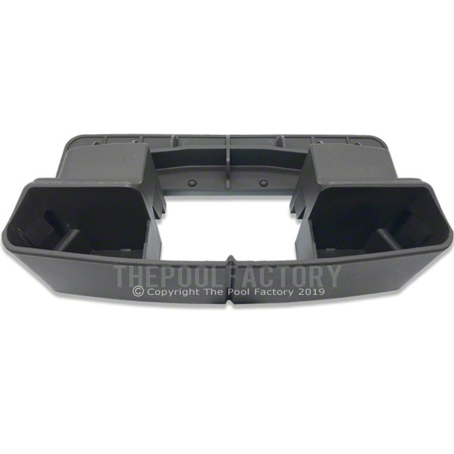Upright Boot/Bottom Joiner Plate for Straight Side Contempra Pool Model