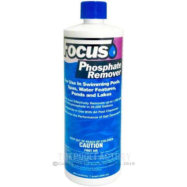 Focus Phosphate Remover
