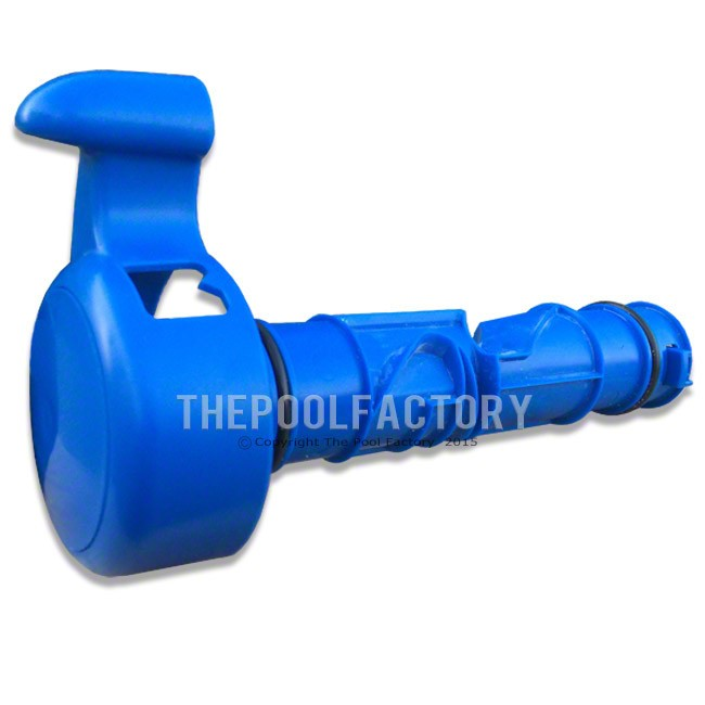 Pool Frog Leap Control Dial Assembly 01-22-1443