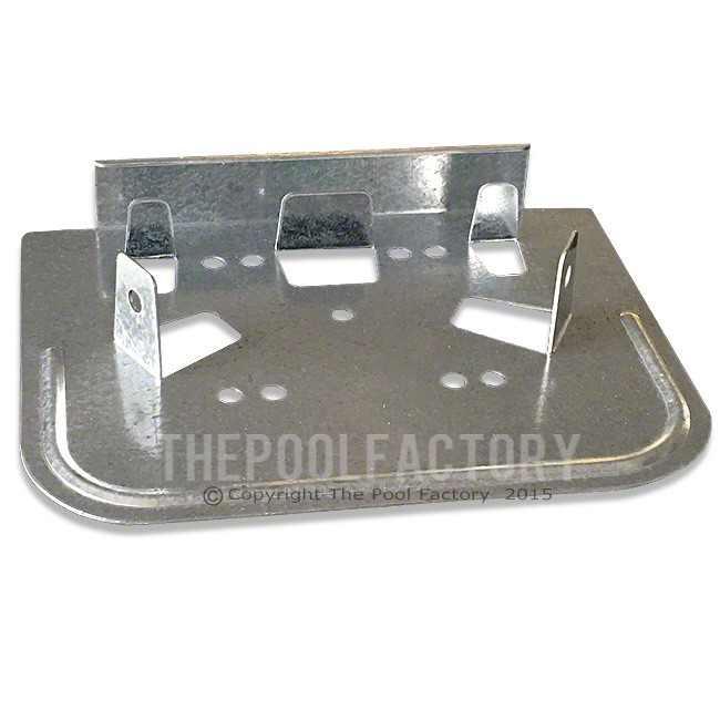 Top Joiner Plate for Round & Oval Curved Side Hampton Pool Models