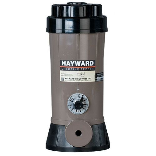 Hayward CL220 Off-Line Automatic Inground Chlorinator