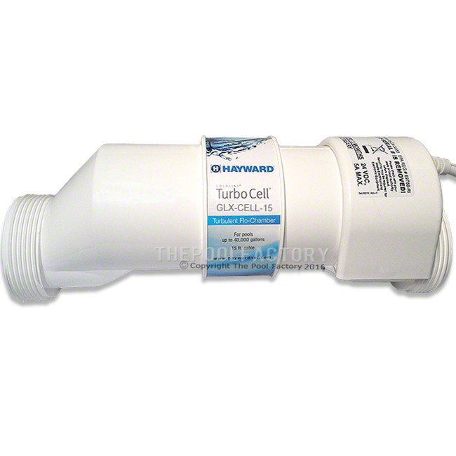Hayward Aqua Rite Replacement Turbo Cell-15, 40K Gallons GLX-CELL-15