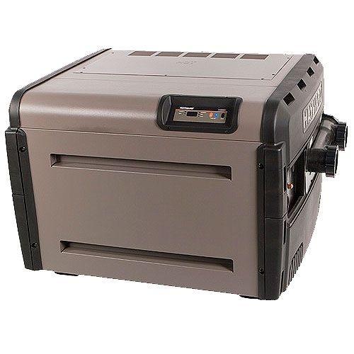 Hayward Universal H-Series Low NOx Natural Gas Heater 350FDN