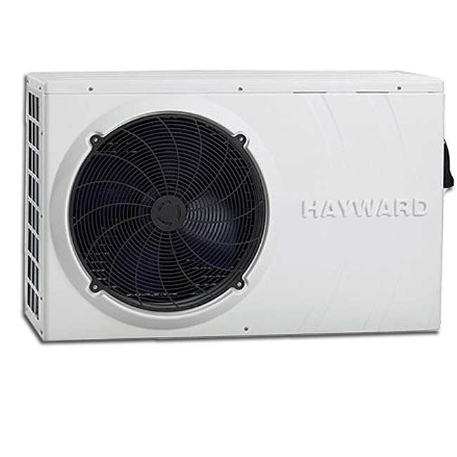 Hayward Titanium 45K BTU Electric Heat Pump HP50HA