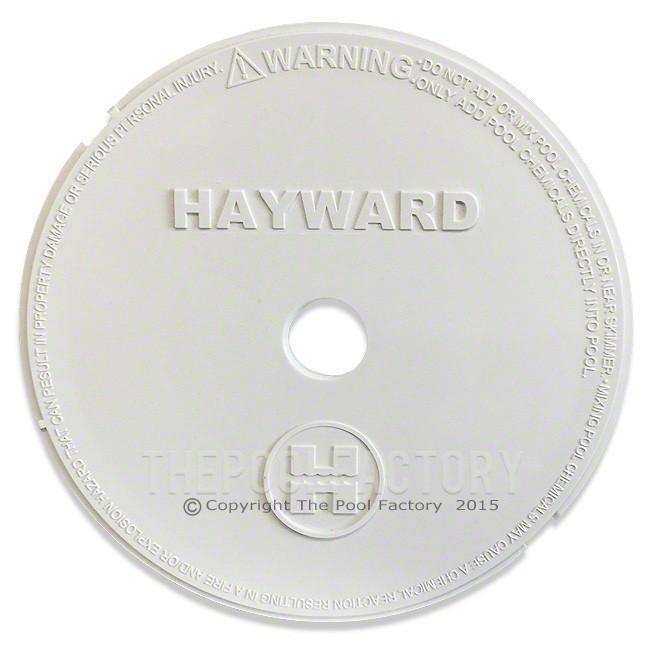 Hayward SPX1091B Skimmer Cover