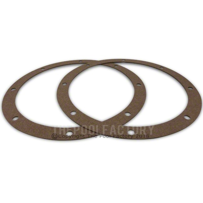 Hayward 8-Inch Main Drain Gasket Replacement for Hayward Suction and Dual Suction Outlet