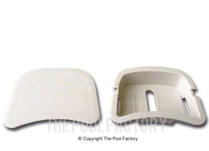 Inner Cap & Cap Screw Cover for Hampton Pool