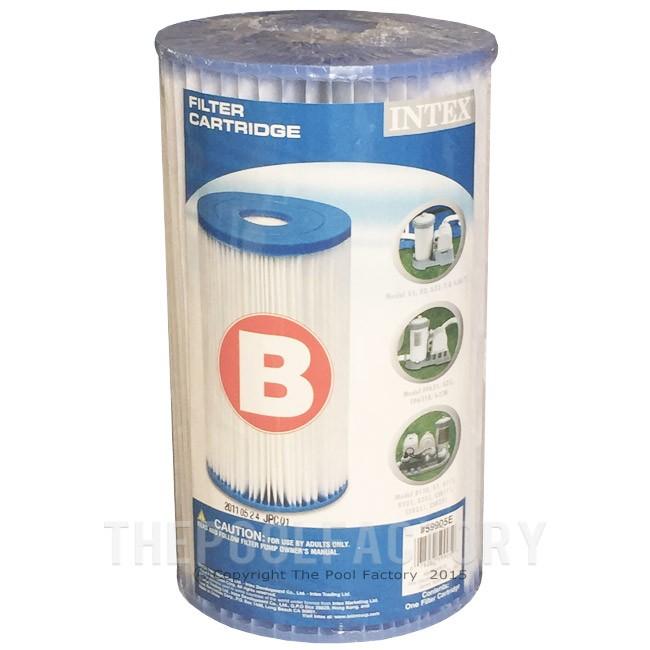 Intex Filter Cartridge B 59905E