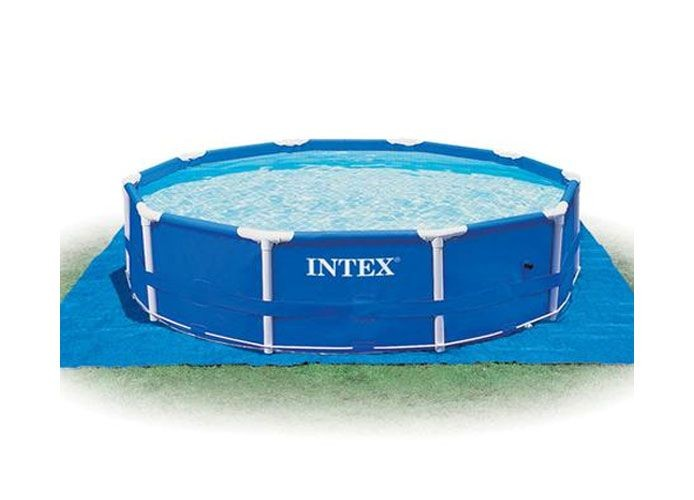 Intex Pool Bodentuch 15,5 'x 15,5' 58932E