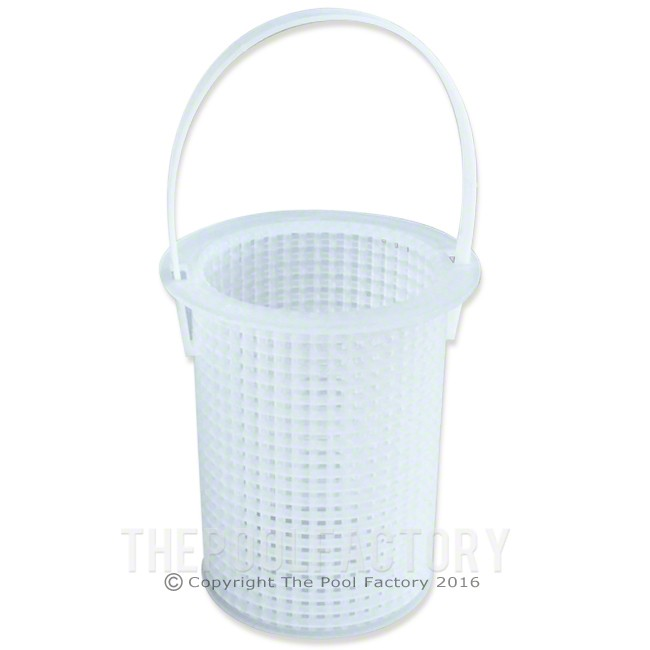 Jacuzzi Splash Pak Pump Strainer Basket 16024002r