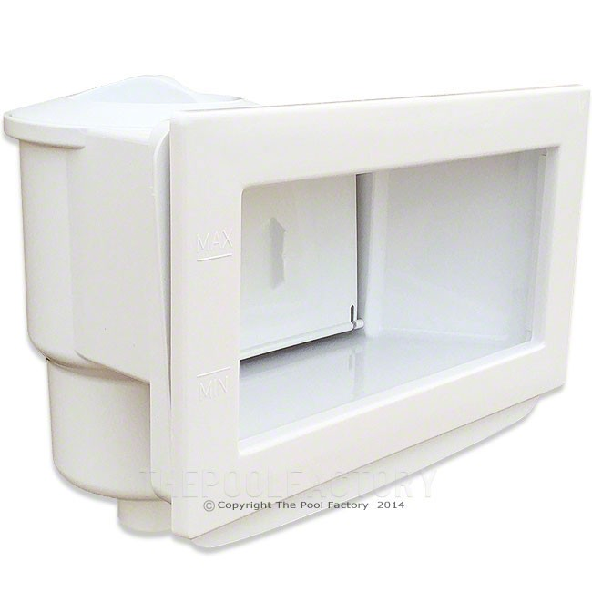 239ccf99752 Olympic Wide-Mouth Above Ground Thru-Wall Skimmer   Return Fitting ...