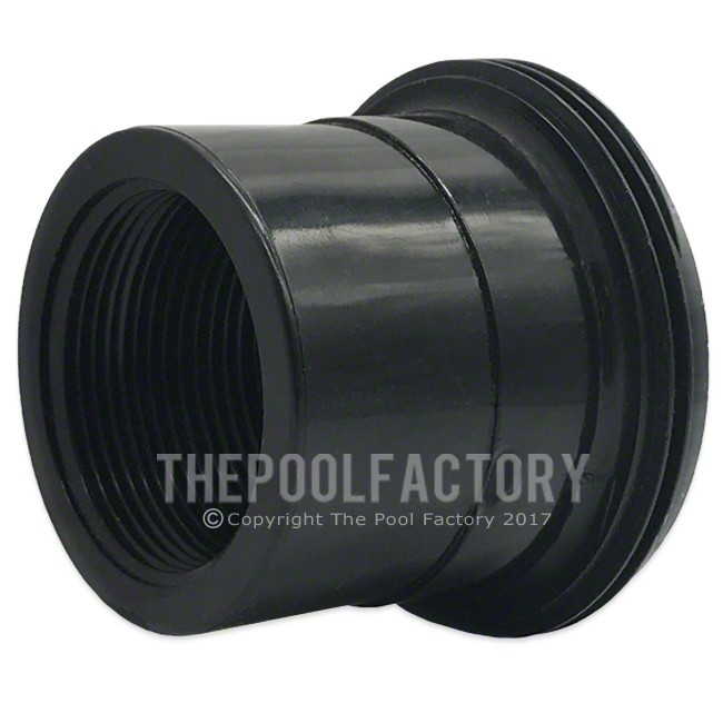 """Pentair Outlet Connector with 1.5"""" Female Threads 79304700"""