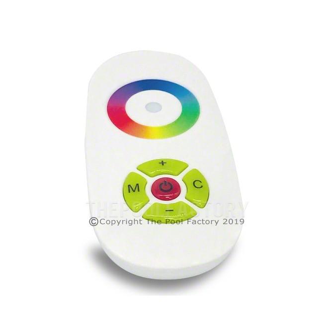 Remote Control for Mult-Color LED lights