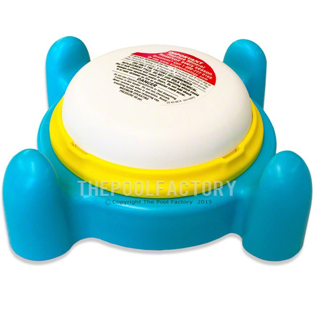 Pool Frog Cycler Cover Cap With O-ring 01-22-1418