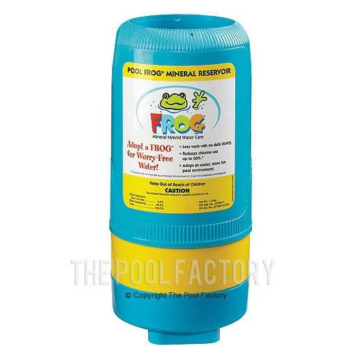 Pool Frog In-Ground 5400 Series Mineral Reservoir 01-12-5462