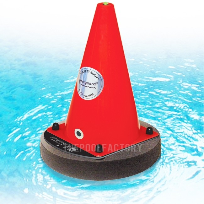 Poolguard Safety Buoy Above Ground Pool Alarm