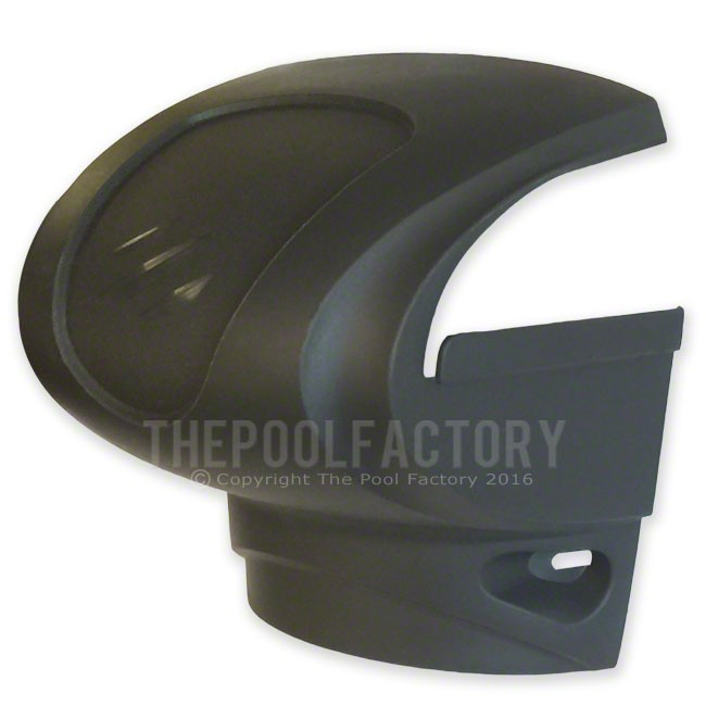 Top Cover/Outer Cap for Melenia pools - Round & Oval Curved End