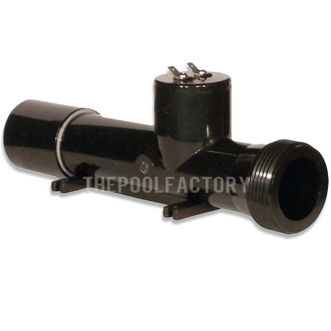 Power Ionizer Replacement Chamber 4CH4002-R