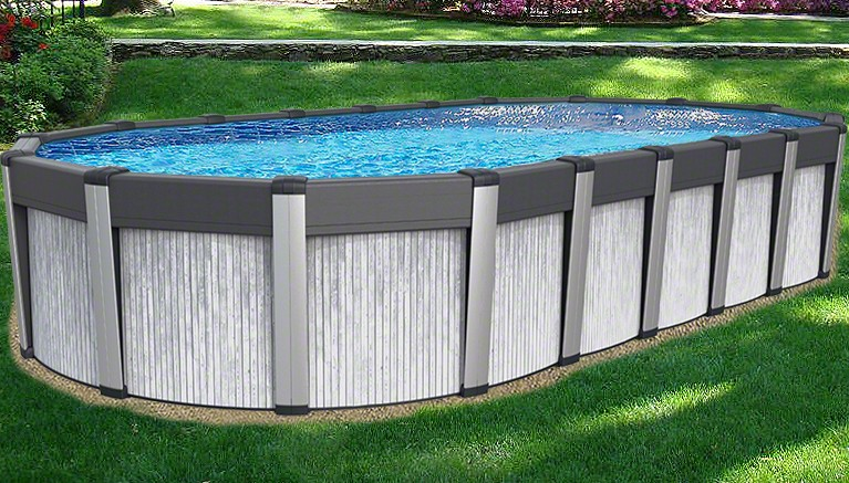 "15'x30'x54"" Preference Oval Pool"