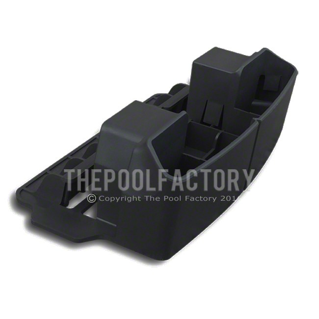 Bottom Joiner Plate/Upright Boot for Curved Side Preference Pool Model