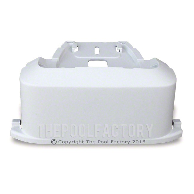 Top Cap/Back Part for Saltwater 8000 Pool Models
