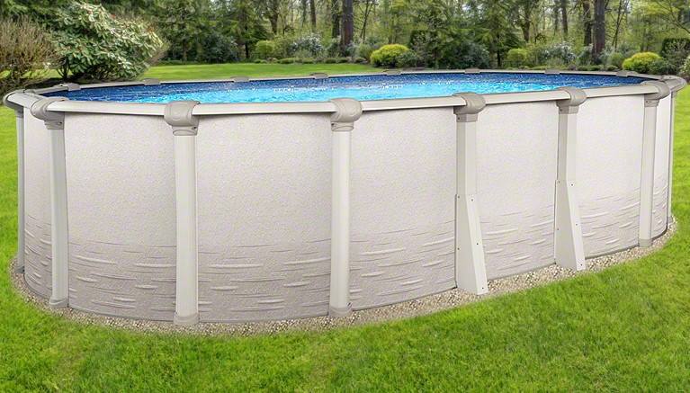 "8'x15'x52"" Signature RTL Oval Pool"